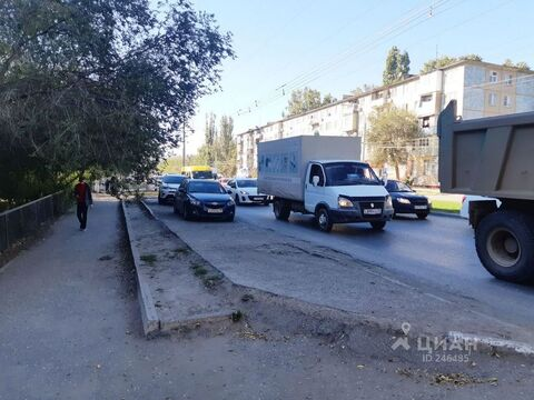 Продажа псн, Астрахань, Улица Николая Островского - Фото 2