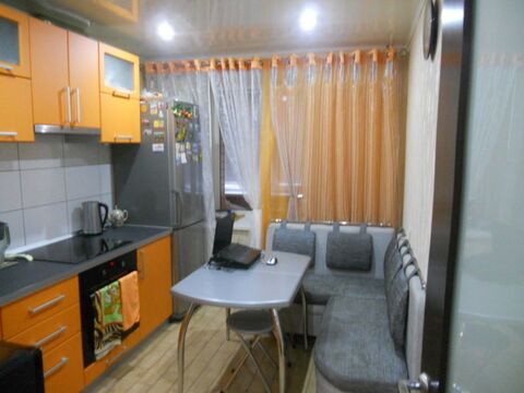 Продается 1-к Квартира ул. Гагарина - Фото 4