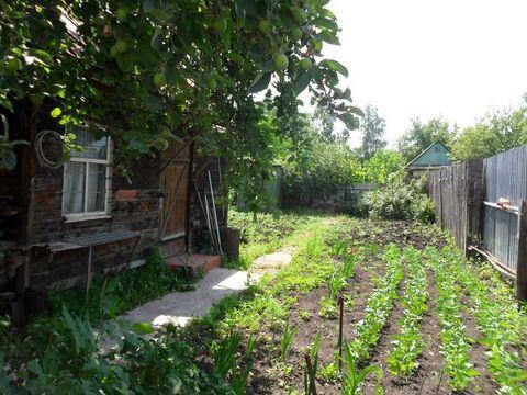 Продается дом г Тамбов, ул Майская, д 30 - Фото 2
