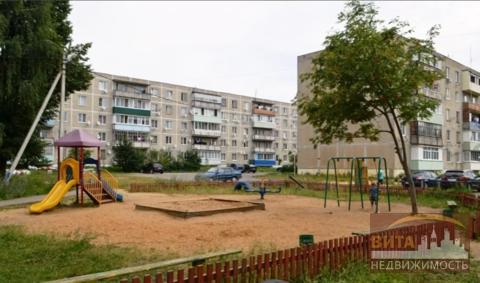 Купить участок в селе Раменки Егорьевского района - Фото 3