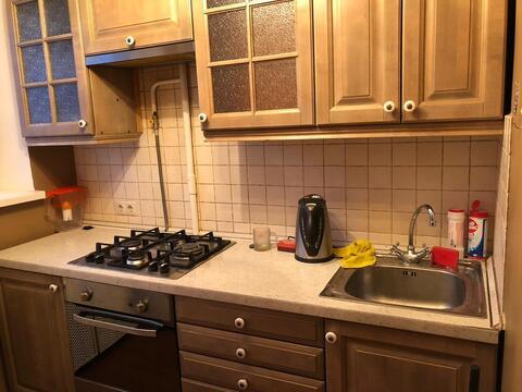 Сдам однокомнатную квартиру в Яковлевском 19000 рублей - Фото 1