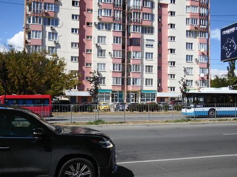 Подземный паркинг-место на Проспекте Победы № 208 Б , Консолевский дом - Фото 3