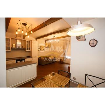 Продается отличный дом 130 кв.м. на участке 6 соток - Фото 3