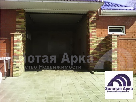 Продажа земельного участка, Динская, Динской район, Ул. Хлеборобная - Фото 1