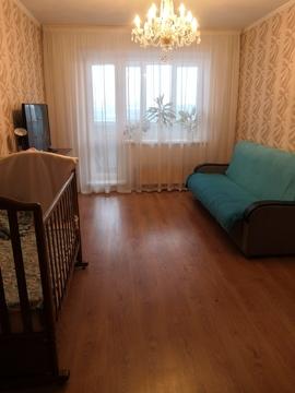 Продам двухкомнатную квартиру улучшенной планировки - Фото 5