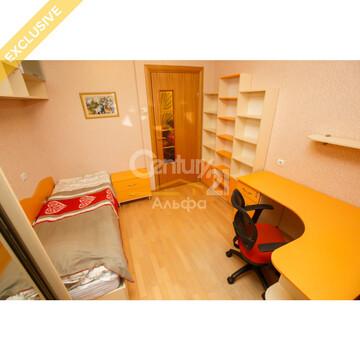 Продажа 4-к квартиры на 1/9 этаже на ул. Мелентьевой, д .30 - Фото 3