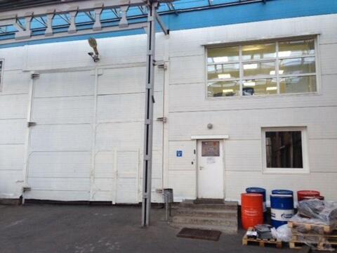 Продам производственное помещение 4167 кв.м, м. Электросила - Фото 5