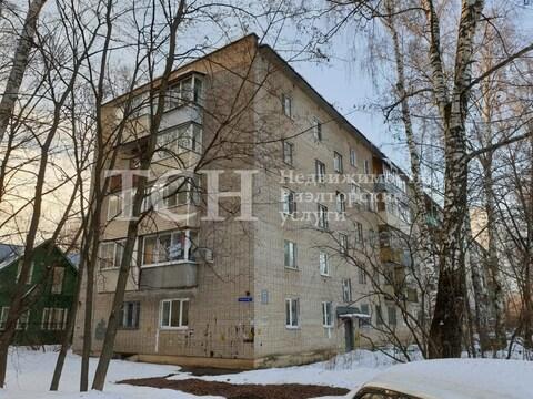 2-комн. квартира, Пушкино, туп Надсоновский, 5 - Фото 2