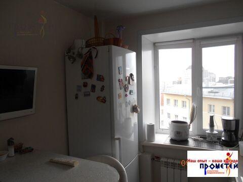 Продажа квартиры, Новосибирск, м. Площадь Ленина, Ул. Октябрьская - Фото 5