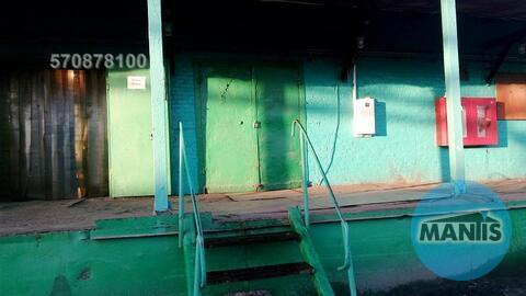 Вашему вниманию предлагаю теплый склад 270 м2 на пандусе - Фото 2