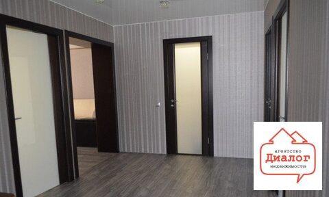 Продам - 3-к квартира, 80м. кв, этаж 2/10 - Фото 3