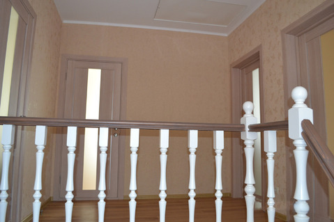 Продам новый двухэтажный дом в г. Нижний Новгород, мкр-н Гордеевка - Фото 2