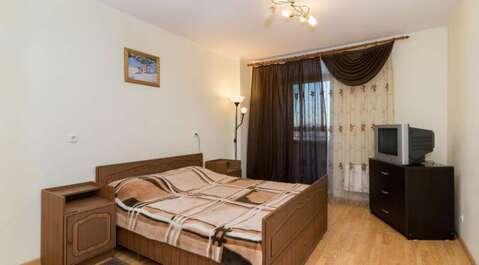 Аренда квартиры, Ачинск, 3-й микрорайон - Фото 1