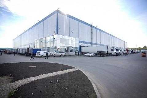 Аренда холодного склада Домодедово - Фото 2