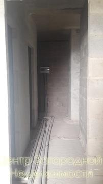 Двухкомнатная Квартира Область, улица Радиоцентр-5, д.17, Щелковская . - Фото 2