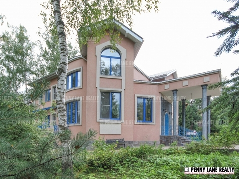 Аренда дома, Пенино, Десеновское с. п. - Фото 1