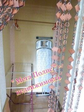 Сдается 1-комнатная квартира 30 кв.м. ул. Московская 1 на 5 этаже. - Фото 5