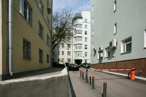 Трубниковский переулок д.13с1 - Фото 2