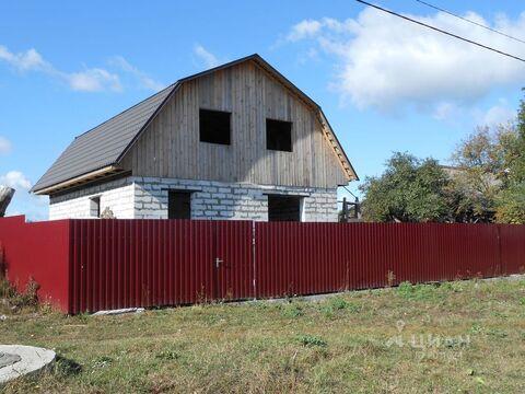 Продажа дома, Навля, Навлинский район, Ул. Щорса - Фото 1