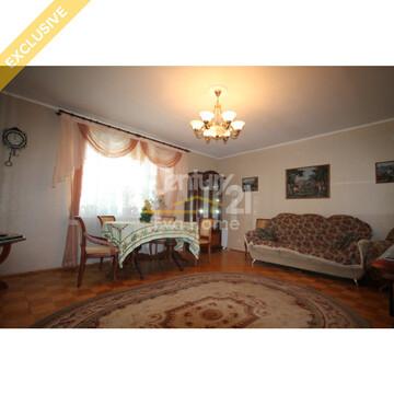 3-комнатная квартира Крылова 29 - Фото 2