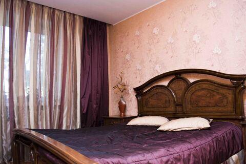 Элегантная квартира в неброских тонах - Фото 3