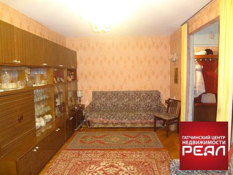 Продам 2 комнатную квартиру в Гатчине - Фото 4