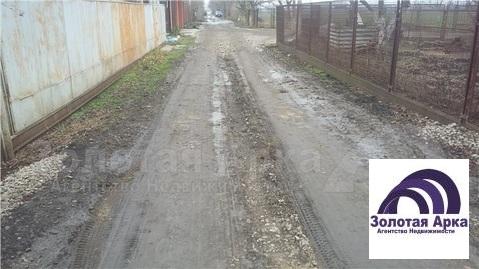 Продажа участка, Краснодар, Малиновая (1 СНТ) улица - Фото 5