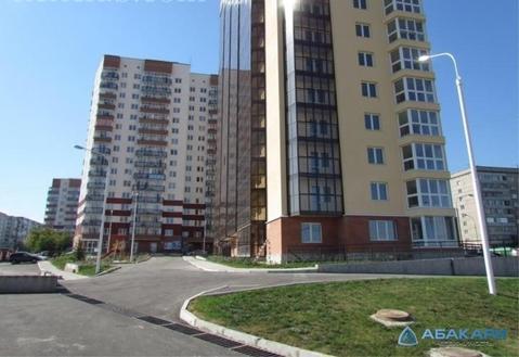 Аренда квартиры, Красноярск, Ул. Новосибирская - Фото 1
