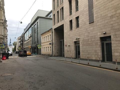 Предлагаю квартиры свободной планировки ул.Остоженка 11 - Фото 3