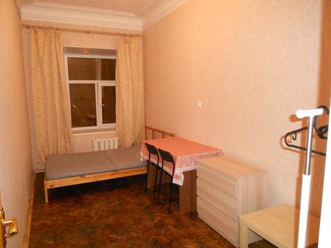 Продажа комнаты, м. Горьковская, Ул. Чапаева - Фото 1