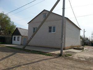 Продажа дома, Астрахань, Ул. Ленинградская - Фото 1