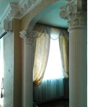 Сдается четырехкомнатная квартира ЖК Лосиный остров Погонный проезд 3а - Фото 4