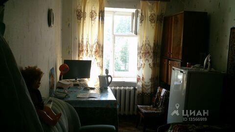 Продажа комнаты, Глазов, Ул. Карла Маркса - Фото 1