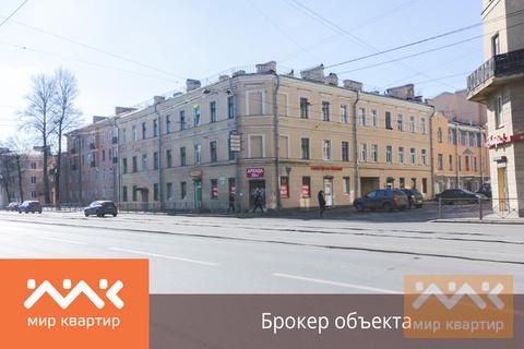 Продается коммерческое помещение, Среднеохтинский - Фото 2