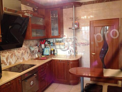 1-ая квартира в новом доме с ремонтом - Фото 5