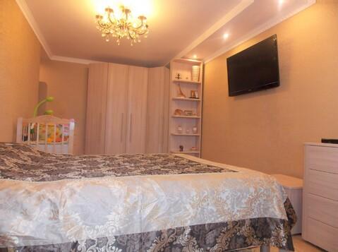 Уютная 3-х комнатная квартира с евроремонтом - Фото 5