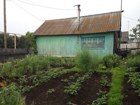 Участок село Мезенское - Фото 4