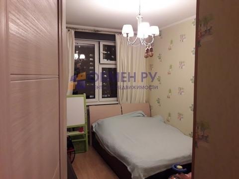Продается квартира Москва, Молодцова ул. - Фото 5