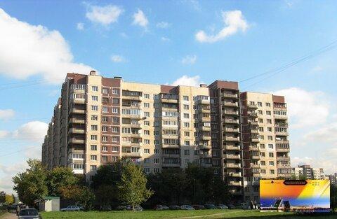 Квартира в Купчино в доме 137 серии по Доступной цене - Фото 1