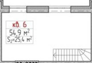 ЖК Стрижи - Таунхаусы, Богородский район, Новинки п, Мирный проезд, . - Фото 2
