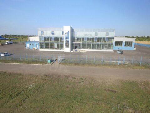 Продажа псн, Бабяково, Новоусманский район, Индустриальная ул - Фото 1
