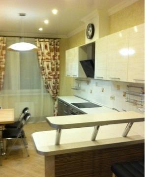 3-к.квартира с евро ремонтом в Бутово Парке - Фото 3