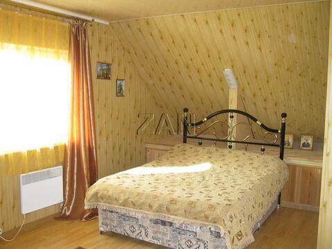 Продается дом, Новорижское шоссе, 44 км от МКАД - Фото 3