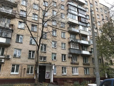 Продам 2-к квартиру, Москва г, 2-я Новоостанкинская улица 27 - Фото 1