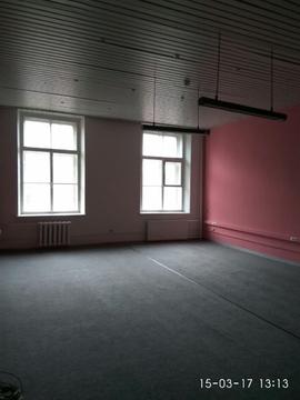 Сдается офис, 75м2 в БЦ Цветочная 6 - Фото 3