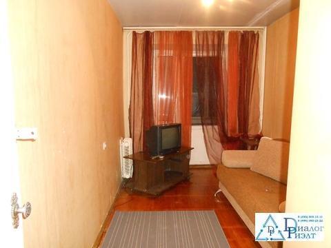 Продается отличная трехкомнатная квартира в городе Люберцы - Фото 2