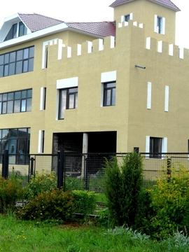 Гостевой дом общей площадью 800 кв.м на участке 15 соток в д. Леньково - Фото 3
