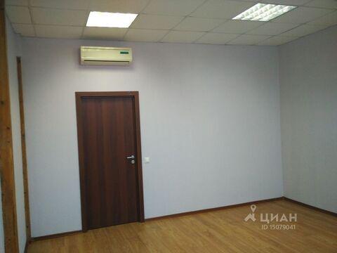 Аренда офиса, Воронеж, Ул. Матросова - Фото 2