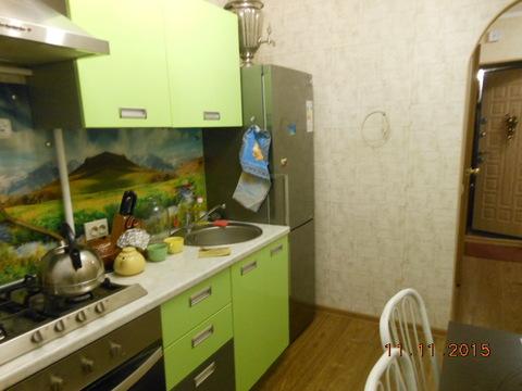 Сдам 2-комнатную квартиру на Госцирке - Фото 5