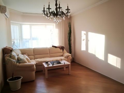 Продается 2 комнатная квартира с евроремонтом - Фото 1